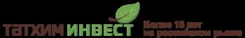 Татхим-Инвест г.Уфа Logo